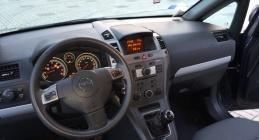 Zdjęcie Opel Zafira 1.6 ben.+ LPG 105 KM