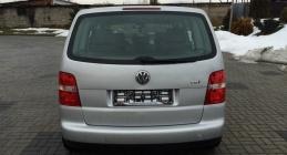Zdjęcie Volkswagen Touran 1.9 TDI 100 KM