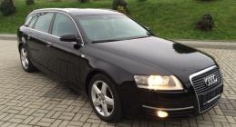 Zdjęcie Audi A6  2.0 TDI