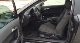 Zdjęcie Audi A3 2.0 TDI 140 KM