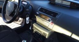 Zdjęcie Citroen C4 2.0 HDi 136 KM