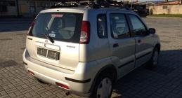 Zdjęcie Suzuki Ignis 1.3 benz. 4x4