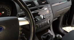 Zdjęcie Ford Focus C-Max 1.6 TDCi 110 KM GHIA