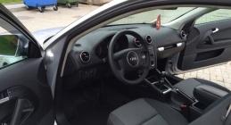 Zdjęcie Audi A3 1.9 TDI 105 KM