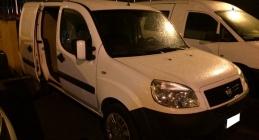 Zdjęcie Fiat Doblo 1.9 multijet