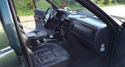 Zdjęcie Jeep Grand Cherokee Limited 4x4
