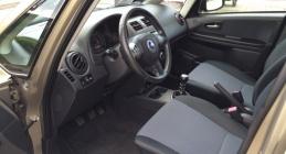 Zdjęcie Fiat Sedici 1.9 Multijet 4x4