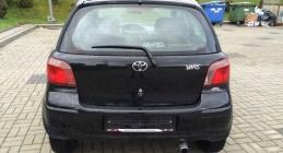 Zdjęcie Toyota Yaris 1.4 D-4D 75 KM