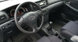 Zdjęcie Toyota Corolla 1.4 benz. 97 KM