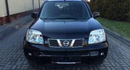 Zdjęcie Nissan X-Trail I 2.2 DCi 4x4 136 KM
