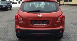 Zdjęcie Nissan Qashqai 1.5 dCi 106 KM