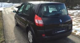 Zdjęcie Renault Scenic 1.9 DCi 120 KM