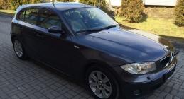 Zdjęcie BMW 120 D 163 KM