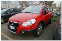 Zdjęcie Fiat Sedici 1.6 benz. 4x4