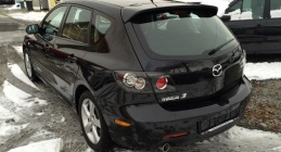 Zdjęcie Mazda 3 SPORT 2.0 16V 150 KM + LPG
