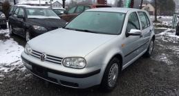 Zdjęcie Volkswagen Golf 1.4 benzyna 75 KM