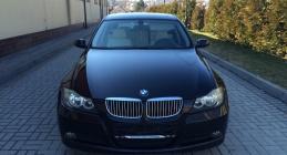 Zdjęcie BMW 320 D 163 KM