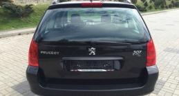 Zdjęcie Peugeot 307 1.4 + LPG 88 KM