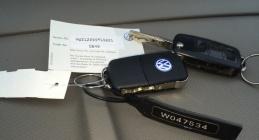 Zdjęcie VW GOLF 5 1.9 TDI 105 KM