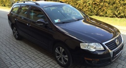 Zdjęcie VW Passat 1.9 TDI 105 KM