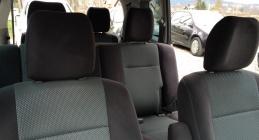 Zdjęcie Mazda Premacy 2.0 D 105 Km