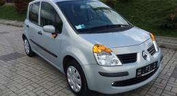 Zdjęcie Renault Modus 1.2 benz. 16V 75 KM