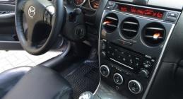 Zdjęcie Mazda 6 2.0 CiTD 143 KM Exclusive