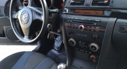 Zdjęcie Mazda 3 1.6 CITD 16V 109 KM