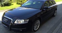 Zdjęcie Audi A6 2.7 TDI 180 KM