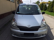 Zdjęcie Toyota Yaris Verso 1.4 D-4D 75 KM