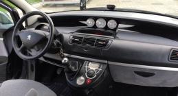 Zdjęcie Peugeot 807 2.0 16 V 140 KM benz.+LPG
