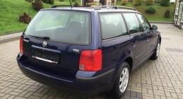 Zdjęcie Volkswagen Passat 1.9 TDI 110 KM