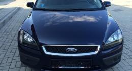 Zdjęcie Ford Focus 1.6 benz. 116 KM