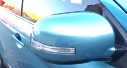 Zdjęcie Mitsubishi ASX 1.6 benz.+LPG 117 KM