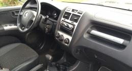 Zdjęcie Kia Sportage 2.0 CRDI 16V 112 KM 4x4 Active