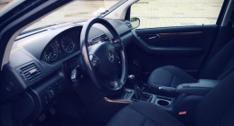 Zdjęcie Mercedes-Benz A Klasa 1.5 benz. 95 KM Elegance