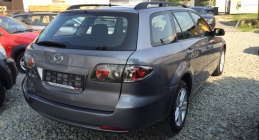 Zdjęcie Mazda 6 2.0 CITD 143 KM LIFT
