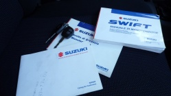 Zdjęcie Suzuki Swift 1.3 benz. 92 KM 4x4