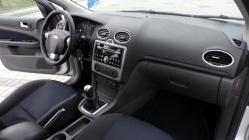 Zdjęcie Ford Focus 1.6 benz.+ LPG 116 KM