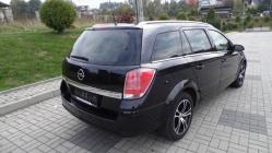 Zdjęcie Opel Astra 1.9 CDTI 150 KM