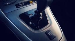 Zdjęcie Toyota Auris 1.6 16V 124 KM LUXURY
