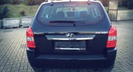 Zdjęcie Hyundai Tucson 2.0 benz. z gazem BRC 141 KM