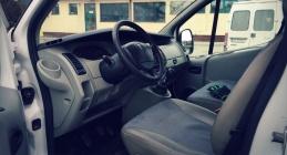 Zdjęcie Renault Trafic 1.9 DCI 101 KM
