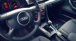 Zdjęcie Audi A4 1.9 TDI 130 KM