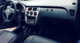 Zdjęcie Honda HR-V 1.6 16 V 4x4