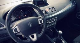 Zdjęcie Renault Megane GT SPORT 2.0 DCI 160 KM