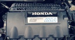 Zdjęcie Honda Insight 1.3 benz. 88 KM HYBRYDA