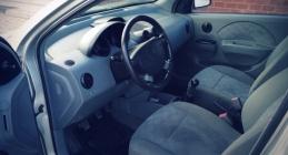 Zdjęcie Chevrolet Kalos 1.2 benz. 72 KM