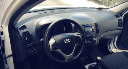 Zdjęcie Hyundai I30 1.6 CRDi 90 KM