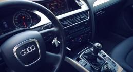 Zdjęcie Audi A4 2.0 TDI 143 KM